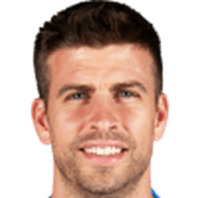 Gerard PIQUÉ Photo