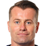Shay GIVEN Photo