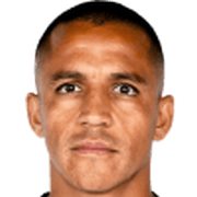 Alexis SÁNCHEZ Photo
