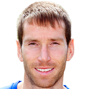 Kirk BROADFOOT Photo