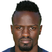 Mcdonald MARIGA Photo