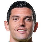 Graham DORRANS Photo
