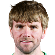 Paddy MCCOURT Photo