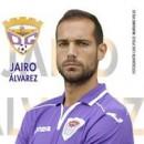 Álvarez JAIRO
