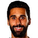 Álvaro ARBELOA Photo