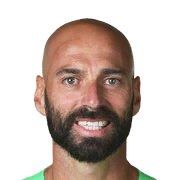 Willy CABALLERO Photo