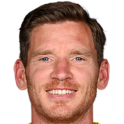J.VERTONGHEN Photo