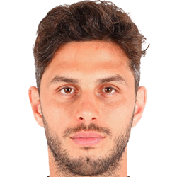 Andrea RANOCCHIA Photo