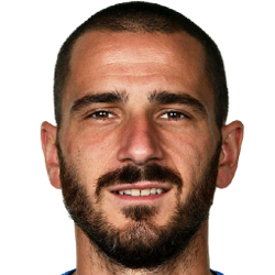 L.BONUCCI Photo