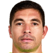 Juan Pablo CARRIZO Photo