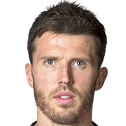 Michael CARRICK Photo