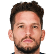 Dries MERTENS Photo