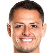 Javier HERNÁNDEZ Photo