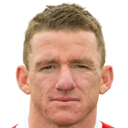 Jonny HAYES Photo