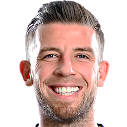 Toby ALDERWEIRELD Photo