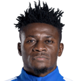 Obafemi MARTINS Photo