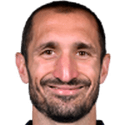 Giorgio CHIELLINI Photo