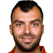 Goran PANDEV Photo