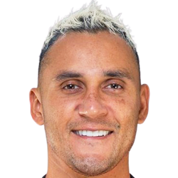 Keylor NAVAS Photo