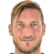 F.TOTTI Photo