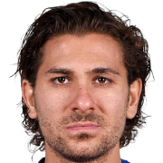 Alessio CERCI Photo