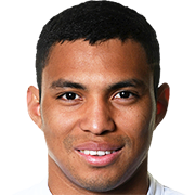 Jefferson MONTERO Photo