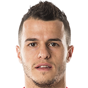 Sebastian GIOVINCO Photo