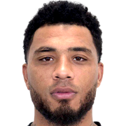 Colin KAZIM-RICHARDS Photo