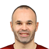 A.INIESTA Photo