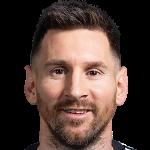 a62e013682aab Lionel MESSI perfil do jogador - Soccer Manager
