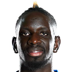 Mamadou SAKHO Photo