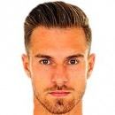 Aaron RAMSEY Photo