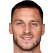 Marko ARNAUTOVIC Photo