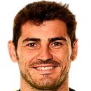 CASILLAS, Iker