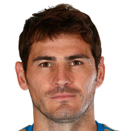I.CASILLAS Снимка