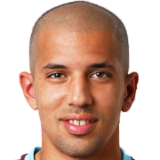 Sofiane FEGHOULI Photo