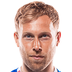 Scott ARFIELD Photo