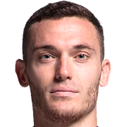 Thomas VERMAELEN Photo