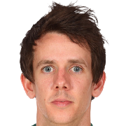 Robbie KRUSE Photo