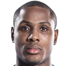 Odion IGHALO Photo
