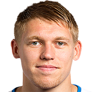 Martyn WAGHORN Photo