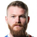 Aron GUNNARSSON Photo