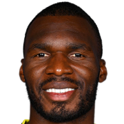 Christian BENTEKE Photo