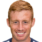 Eoin DOYLE Photo