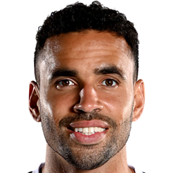 Hal ROBSON-KANU Photo