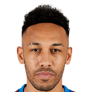 Pierre-Emerick AUBAMEYANG Photo