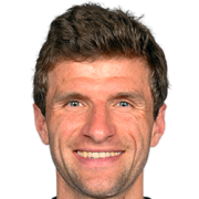 Thomas MÜLLER Photo