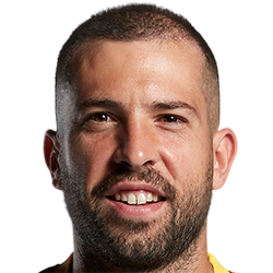 Jordi ALBA Photo