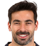 Ezequiel LAVEZZI Photo