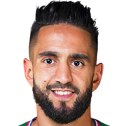Ryad BOUDEBOUZ Photo